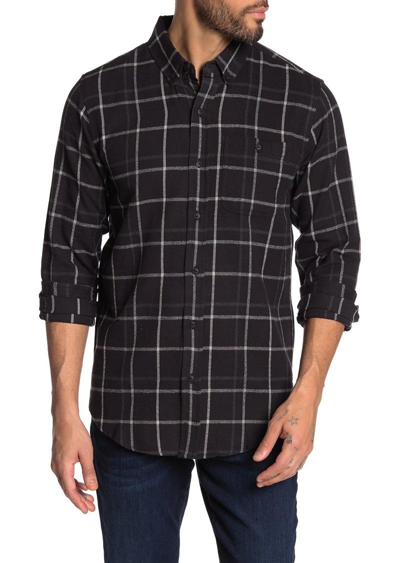 Ezekiel Bridges Check Long Sleeve Shirt