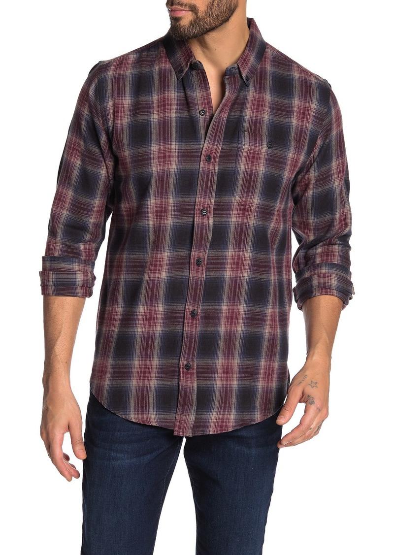 Ezekiel Brooklyn Long Sleeve Shirt