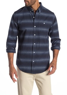 Ezekiel Down the Line Woven Shirt