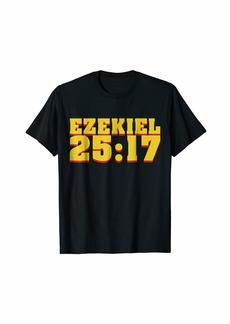 Ezekiel 25:17 Shirt