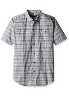 Ezekiel Men's Brooks Short Sleeve Shirt