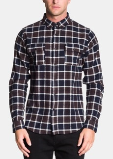 Ezekiel Men's Cannon Plaid Shirt