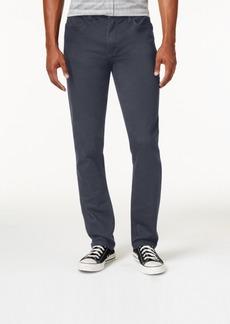 Ezekiel Men's Chopper Black Denim Jeans