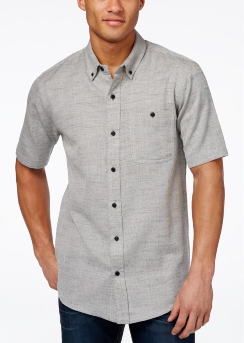 Ezekiel Men's Clarkson Short-Sleeve Shirt