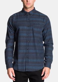 Ezekiel Men's Coto Striped Long Sleeve Shirt
