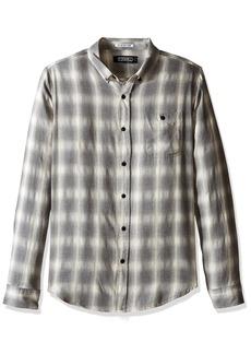 Ezekiel Men's Fairmont Long Sleeve Shirt  2XL