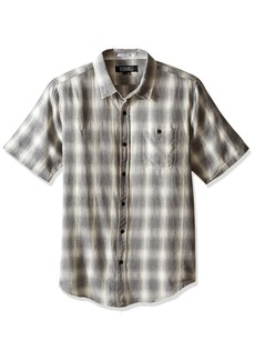 Ezekiel Men's Fairmont Short Sleeve Shirt  2XL