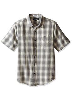 Ezekiel Men's Fairmont Short Sleeve Shirt  2XL