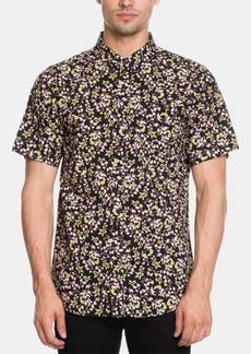 Ezekiel Men's Floral Graphic Shirt