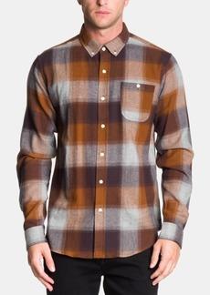 Ezekiel Men's Holden Plaid Shirt