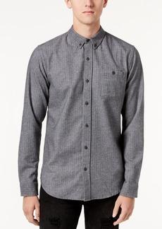 Ezekiel Men's Holmes Button-Down Shirt