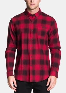Ezekiel Men's Plaid Shirt