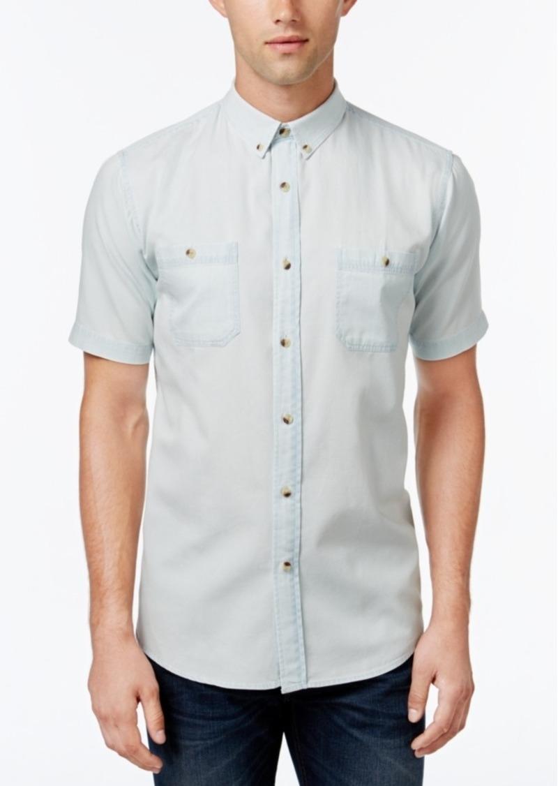 Ezekiel Men's Short-Sleeve Rocket Shirt