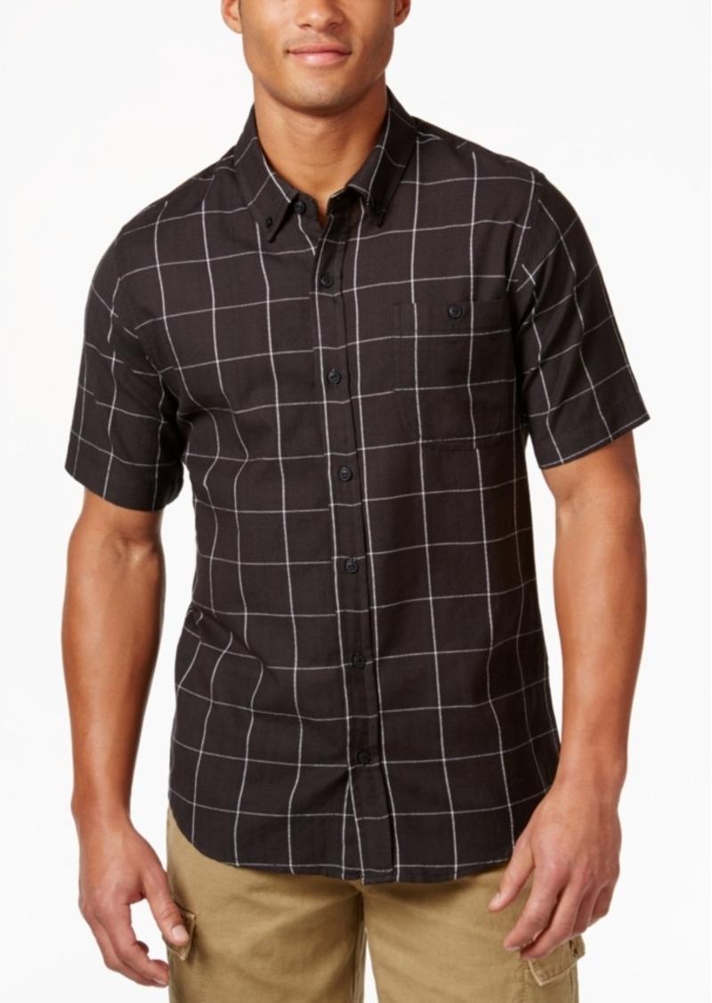 Ezekiel Men's Trevor Short-Sleeve Shirt