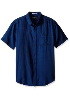 Ezekiel Men's wailer Short Sleeve Shirt