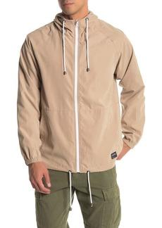 Ezekiel Hinder Hooded Jacket