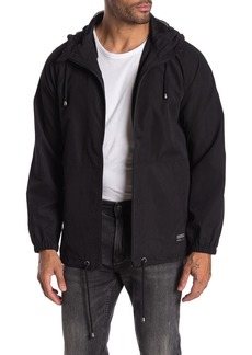 Ezekiel Hinder Hooded Jacket
