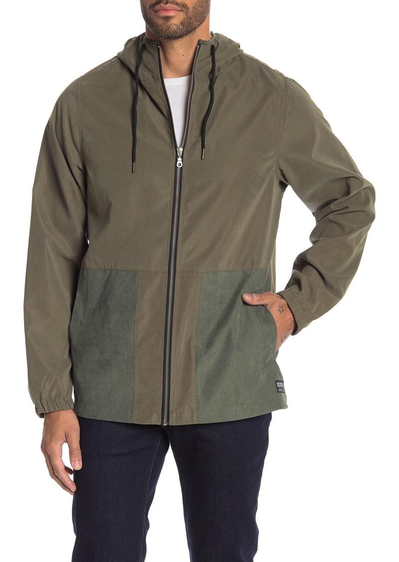 Ezekiel Krowe Hooded Jacket