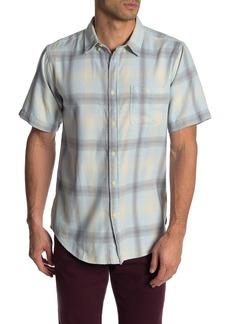 Ezekiel La Hoya Short Sleeve Regular Fit Shirt