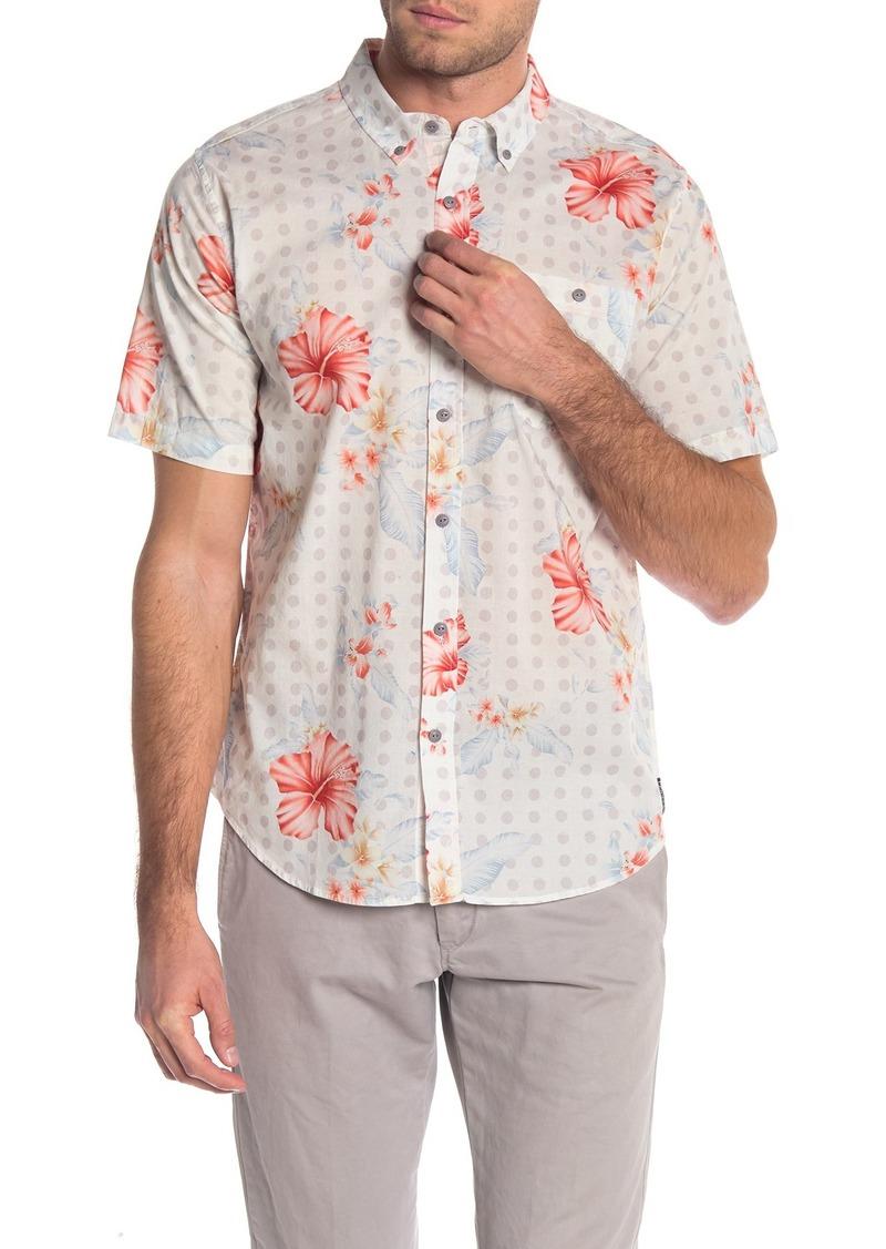 Ezekiel Laguna Short Sleeve Shirt