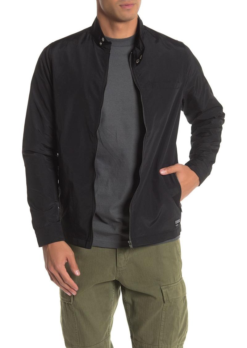 Ezekiel Legend Hooded Jacket