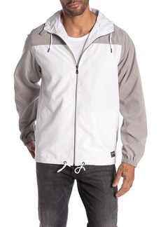Ezekiel Madden Hooded Zip Jacket