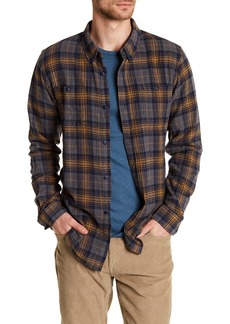 Ezekiel Maguire Regular Fit Flannel Shirt