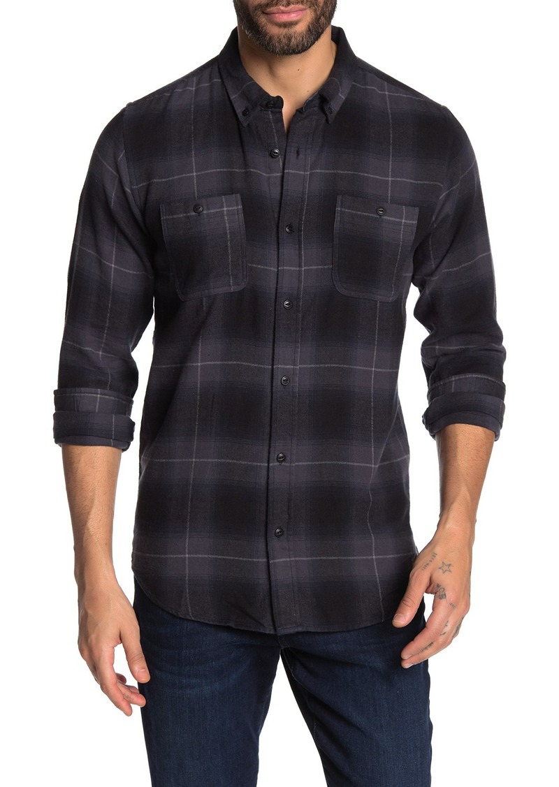 Ezekiel Mason Long Sleeve Shirt