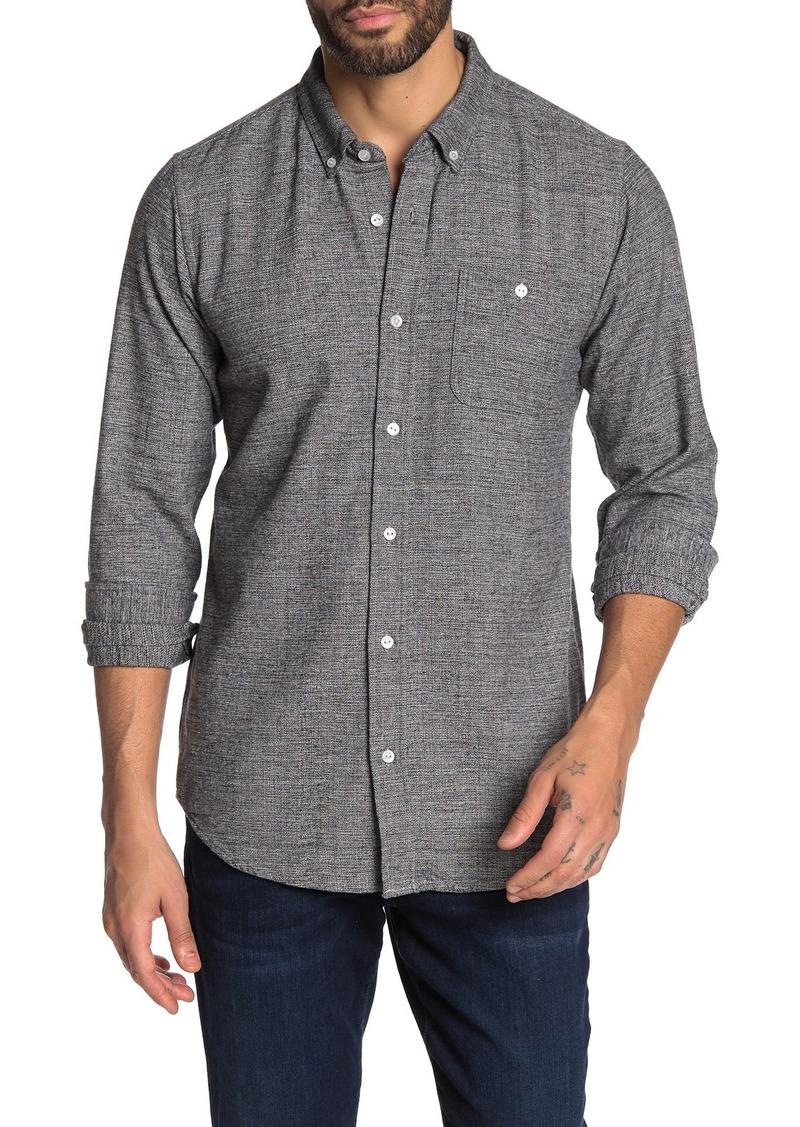 Ezekiel Miller Long Sleeve Shirt
