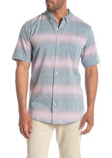 Ezekiel Salty Short Sleeve Regular Fit Shirt