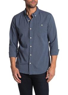 Ezekiel Smiths Long Sleeve Shirt