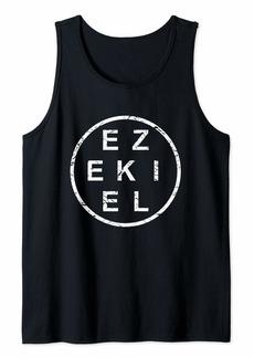 Stylish Ezekiel Tank Top