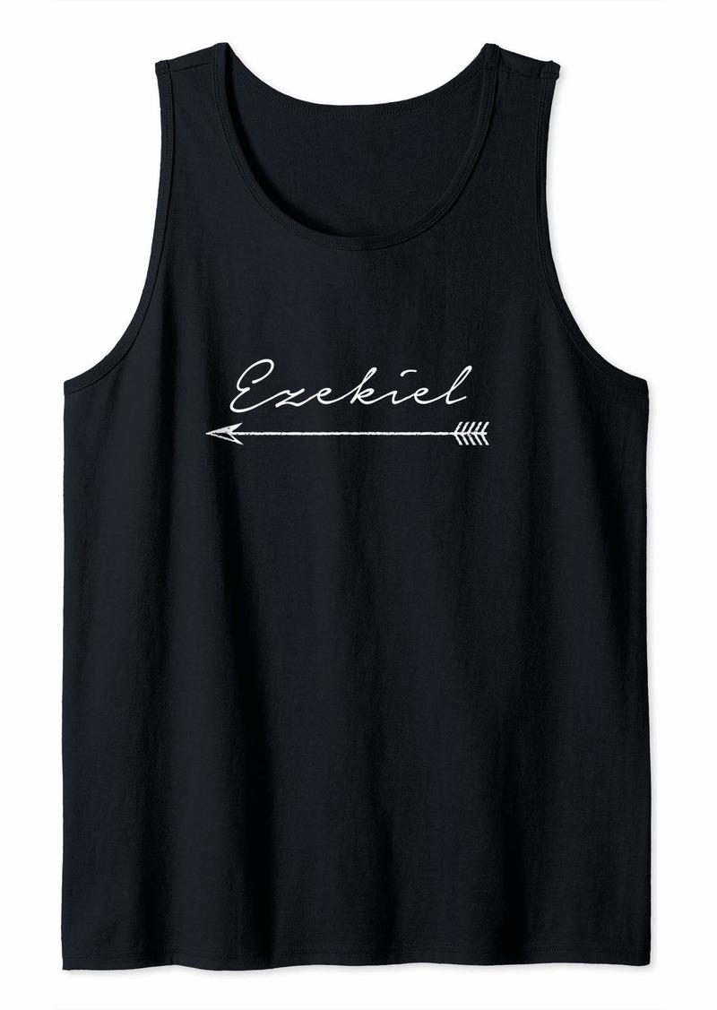 Stylish Trendy Ezekiel Tank Top