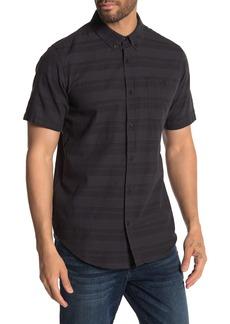 Ezekiel Wyles Short Sleeve Regular Fit Shirt