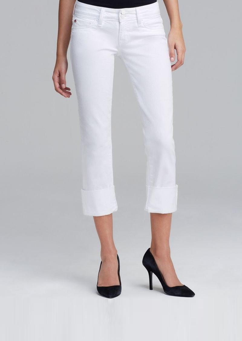 Hudson Jeans Hudson Jeans - Ginny Crop