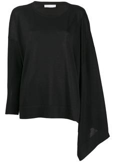Fabiana Filippi asymmetric shirt