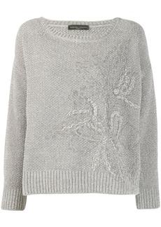 Fabiana Filippi chunky knitted sweater