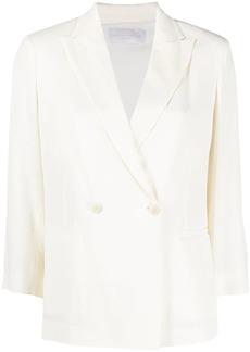 Fabiana Filippi double-breasted blazer