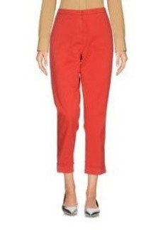 FABIANA FILIPPI - Cropped pants & culottes