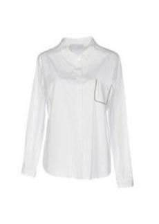 FABIANA FILIPPI - Solid color shirts & blouses