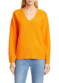 Fabiana Filippi Wide Sleeve Cashmere Sweater