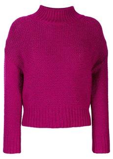 Fabiana Filippi fine knit sweater
