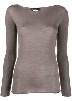 Fabiana Filippi fine knit top