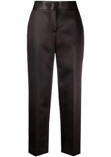 Fabiana Filippi high-rise tailored trousers
