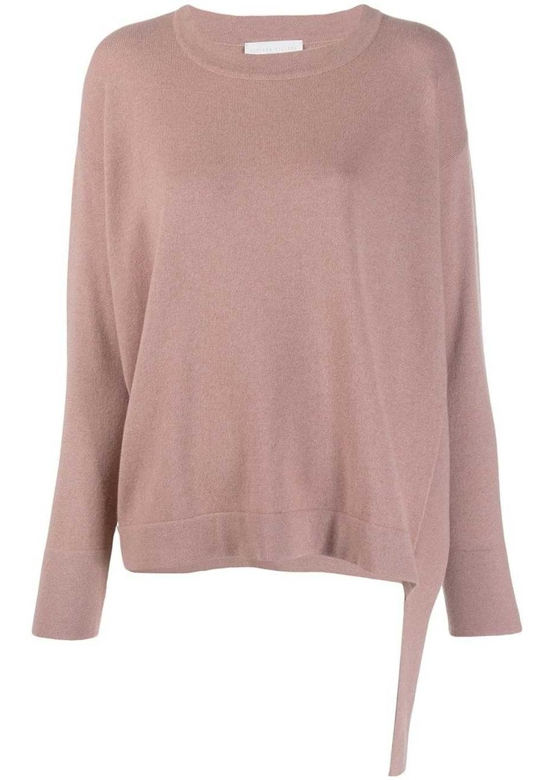 Fabiana Filippi loose-fit jumper