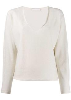Fabiana Filippi loose-fit pullover