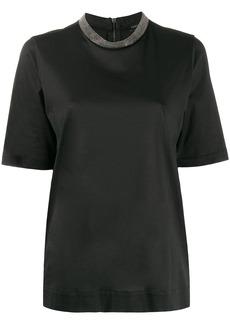 Fabiana Filippi loose fit T-shirt