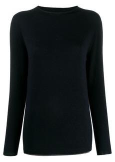 Fabiana Filippi roll-neck sweatshirt