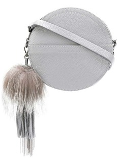 Fabiana Filippi round crossbody bag