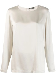 Fabiana Filippi silk blouse